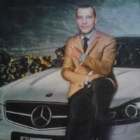 Демьян, 38 лет, Козерог, Новосибирск