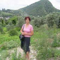Лана, 62 года, Скорпион, Воронеж