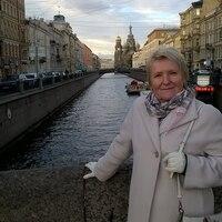 Елена, 62 года, Овен, Санкт-Петербург