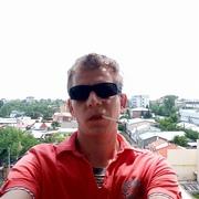 Дмитрий 29 Ташкент