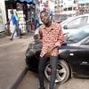 Sammy Yeboah, 22, Accra
