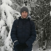 Тимур Мухарамов 34 года (Стрелец) Жлобин