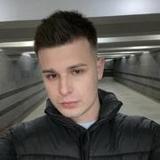 Стефан 30 Минск