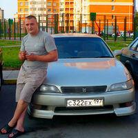 владимир, 32 года, Скорпион, Москва