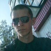 Андрей 24 Серов