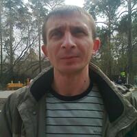 сергей, 42 года, Скорпион, Новосибирск