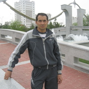 Сергей 53 Красноперекопск