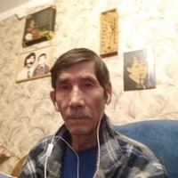 Ришат, 76 лет, Телец, Уфа