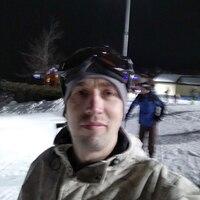Андрей, 42 года, Близнецы, Вологда