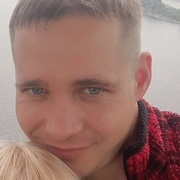 Анатолий 32 Юрьевец