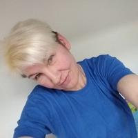 Эльвира, 48 лет, Овен, Москва