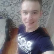 Сергей 25 Ярославль