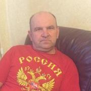 александр владимирови 54 года (Козерог) Черкесск
