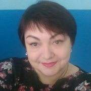 Татьяна 48 Ханты-Мансийск