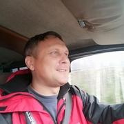 Александр 44 года (Рыбы) на сайте знакомств Комсомольска-на-Амуре