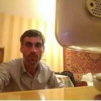 Рустам, 39 лет, Козерог, Москва