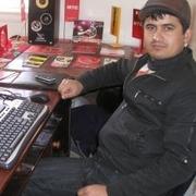 Dilmurod 35 лет (Близнецы) Гузар