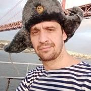 Кирилл 42 Санкт-Петербург