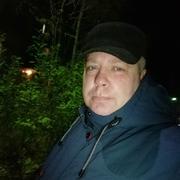Игорь 52 года (Стрелец) Ухта