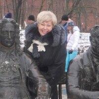 галина, 64 года, Овен, Санкт-Петербург