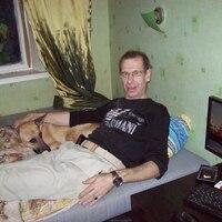 ДИМА, 57 лет, Козерог, Москва