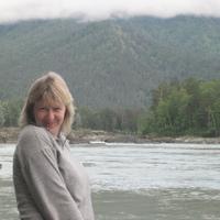 Татьяна, 57 лет, Весы, Барнаул