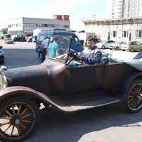 Юрий, 43 года, Телец, Москва