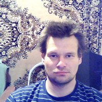 Олег М, 42 года, Телец, Иркутск