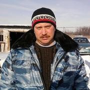 Алексей 45 Клетский
