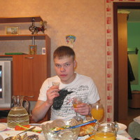 Евгений, 33 года, Козерог, Ангарск