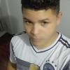 Renyer, 21, Lima