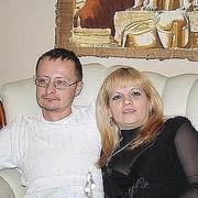 Ааня Саня 44 года (Козерог) Волгодонск