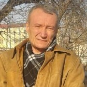 Александр 50 лет (Стрелец) Тахиаташ