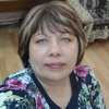 оксана, 47, г.Чегдомын