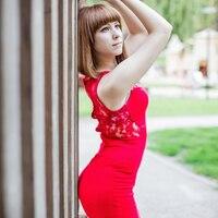 Марго, 25 лет, Рак, Воронеж