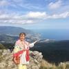 Елена, 59, г.Севастополь