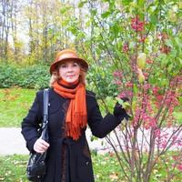 Olga, 60 лет, Овен, Москва