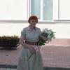 эльмира, 66, г.Смоленск