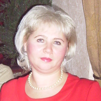 Елена, 53 года, Козерог, Лобня