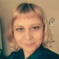 Светлана, 46 лет, Водолей, Ижевск