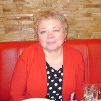 Людмила, 57 лет, Телец, Санкт-Петербург