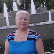 Надежда Дягилева 70 Новосибирск