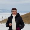 Olga, 58, г.Иркутск