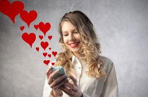 Виртуальная любовь: за и против
