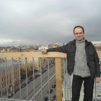Иван, 43 года, Лев, Санкт-Петербург