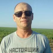 Виктор. 43 года (Близнецы) Камень-Рыболов