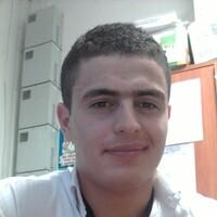 Эдо Сануев (курд), 28 лет, Водолей, Москва