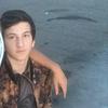 Nazir Magomedov, 16, Makhachkala
