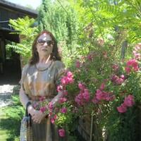 оксана Циганкова, 69 лет, Близнецы, Ивано-Франковск
