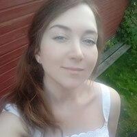 Дарья, 32 года, Стрелец, Санкт-Петербург